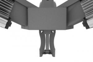 Светодиодный многофункциональный светильник L-PARK-36