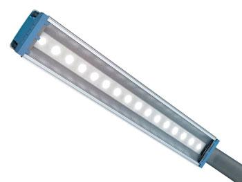 светодиодный уличный светильник L-STREET-24, Л-СТРИТ, ЭЛ-СТРИТ