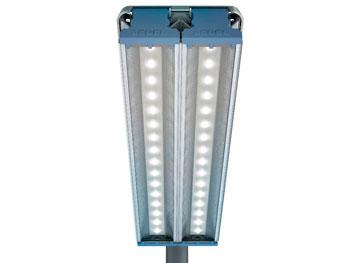 светодиодный уличный светильник L-STREET-48, Л-СТРИТ, ЭЛ-СТРИТ