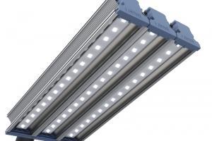 светодиодный уличный светильник L-STREET-72 , Л-СТРИТ, ЭЛ-СТРИТ