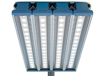 светодиодный уличный светильник L-STREET-96 , Л-СТРИТ, ЭЛ-СТРИТ