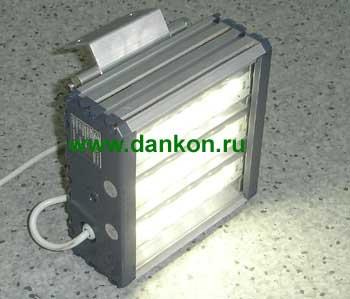 Прожектор уличный Duray купить в Перми по низким ценам